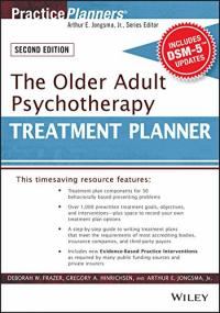 Treatment psychotherapy planner pdf